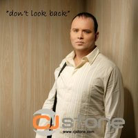 Don't Look Back — CJ Stone