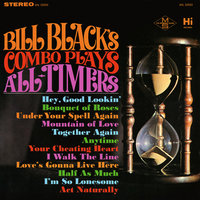 Plays All-Timers — Bill Black's Combo