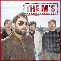 3 Song EP — The M's