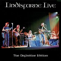 Live - The Definitive Edition — Lindisfarne