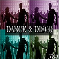 Dance & Disco Vol. 3 — сборник