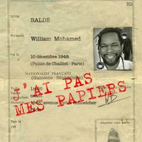 J'ai pas mes papiers — William Baldé