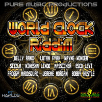 World Clock Riddim — сборник