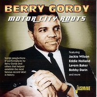 Motor City Roots — Berry Gordy