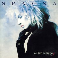 You Are My Energy — Spagna