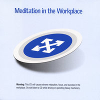 Meditation in the Workplace — Jason Stein