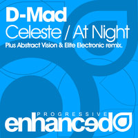 Celeste / At Night — D-Mad
