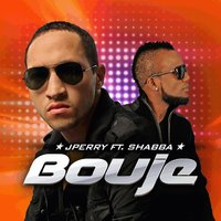 Boujé (feat. Shabba) — Shabba, J.Perry