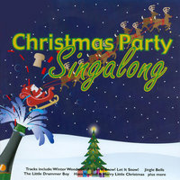 Christmas Party Singalong — The Mistletoe Singers