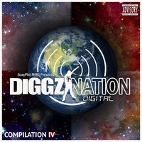The Diggz Nation Compilation, Vol. 4 — сборник