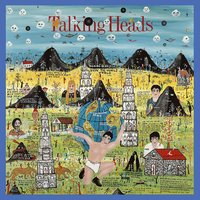 Little Creatures — Talking Heads