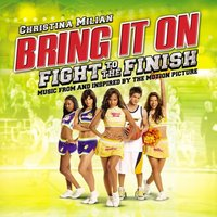 Bring It On: Fight to the Finish Soundtrack — Christina Milian