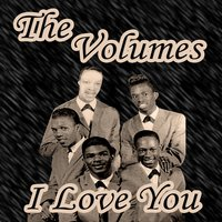 I Love You — The Volumes