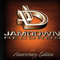 Jamdown Records 5th Anniversary Edition — Various Artists - Jamdown Records