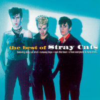 The Best Of Stray Cats — Stray Cats