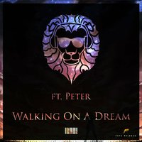 Walking on a Dream — Miza feat. Peter