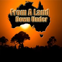 From A Land Down Under — The Sunbeams