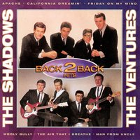 Back To Back — The Ventures, The Shadows