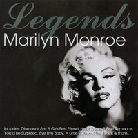 Legends — Marilyn Monroe