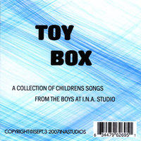 Toy Box — Nick Fiore and Travis Swackhammer
