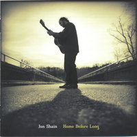 Home Before Long — Jon Shain