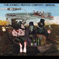 Manual — The Karmic Repair Company