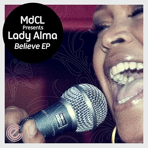 Lady Alma* Lady Alma Project, The - Dreams