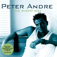 The Right Way — Peter Andre