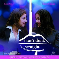 I Can't Think Straight — сборник