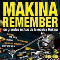 Makina Remember — сборник