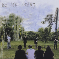 The Test Dream — The Test Dream