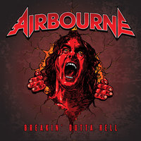 Breakin' Outta Hell — Airbourne