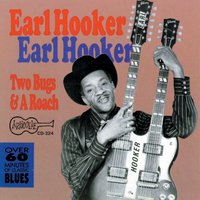 Two Bugs And A Roach — Earl Hooker