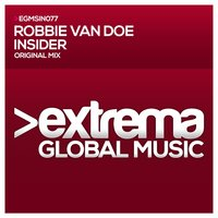 Robbie van Doe - This Is It