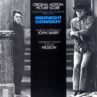 Midnight Cowboy: Music From The Motion Picture — сборник