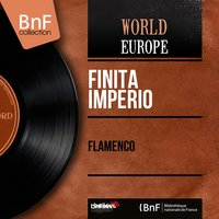 Flamenco — Eduardo Martinez, Finita Imperio, Anna Ma Alonso