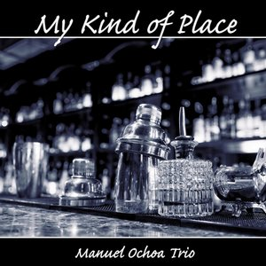 Manuel Ochoa Trio - Slim Jim
