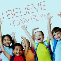 I Believe I Can Fly - A Collection of Children Singing Gospel Songs of Worship and Fun Songs for Easter! — Kidz Shout!