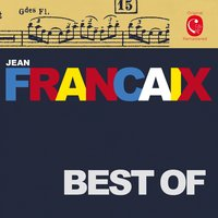Best of Françaix — JEAN FRANCAIX