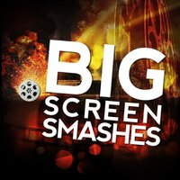 Big Screen Smashes — Best Movie Soundtracks, Soundtrack|Best Movie Soundtracks|Soundtrack/Cast Album