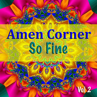 So Fine Vol. 2 — Amen Corner