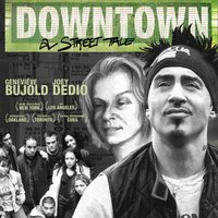 Downtown: A Street Tale Soundtrack — сборник