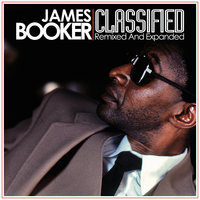 Classified — James Booker