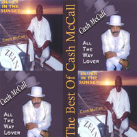 The Best Of Cash McCall — Cash McCall