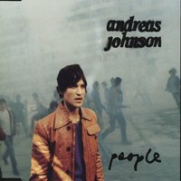 People — Andreas Johnson