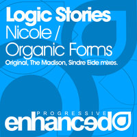 Nicole / Organic Forms — Logic Stories