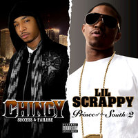 Success and Failure & Prince of the South 2 — Chingy, Lil Scrappy, Chingy, Lil Scrappy