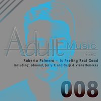 Is Feeling Real Good — Roberto Palmero