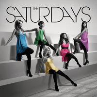 Chasing Lights — The Saturdays