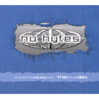 volumeone: the blue disc — Nu Hytes